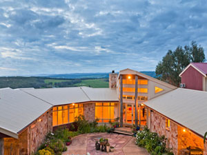 Pet friendly Otways Accommodation - Great Ocean Road, Victoria